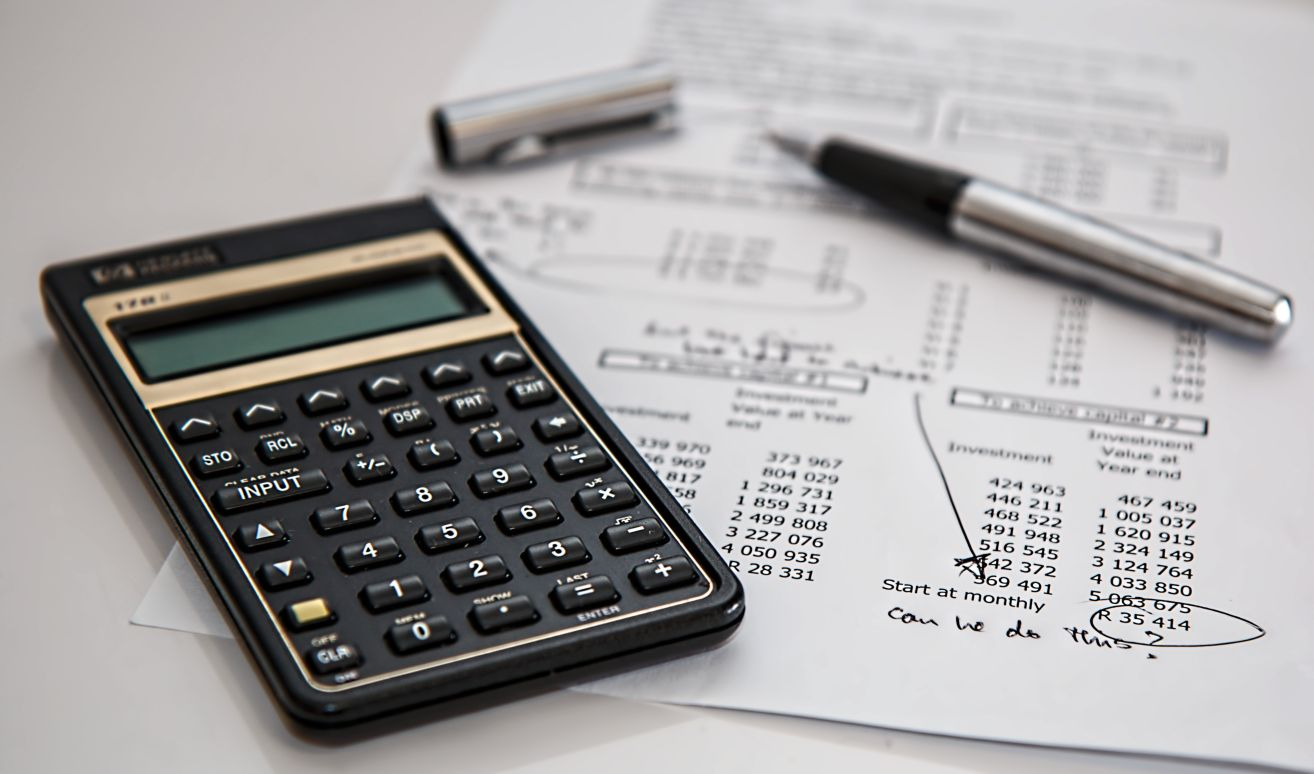 HOW DEPRECIATION CAN HELP YOUR BUSINESS